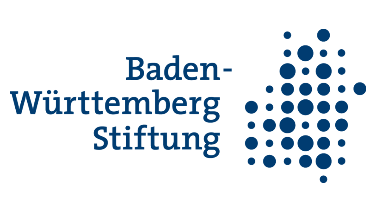 Baden-Württemberg Foundation Funding of the project: Multi-functional graded elements for the sustainable construction with concrete (c) Baden-Württemberg Stiftung gGmbH