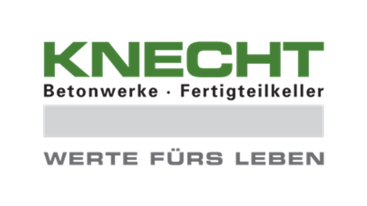 Otto Knecht GmbH Support of the research in the fields of precast concrete elements and logistics (c) OTTO KNECHT GmbH & Co. KG