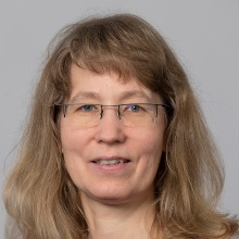 Dieses Bild zeigt  Gerlind Preisenhammer