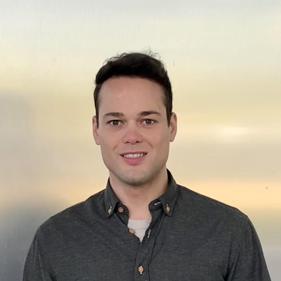 Dieses Bild zeigt  Johannes Schüle